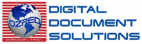 Your Digital Document Solutions Option