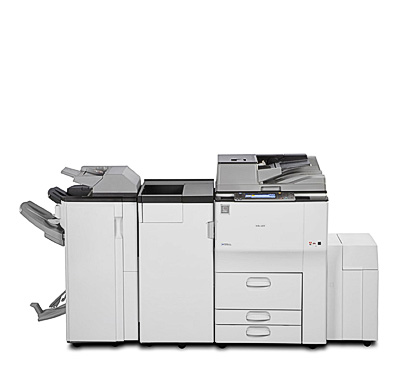 MP 6002SP Black and White Laser Multifunction Printer