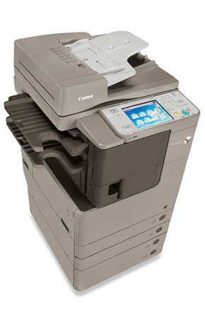 imageRUNNER ADVANCE 4245 Black and White Multifunction Printer/Copier
